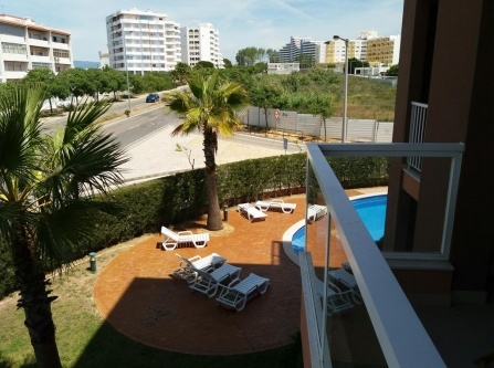 New apartament with 2 bedrooms - Praia da Rocha