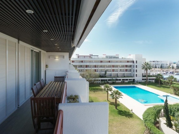 Vilamarina, By Vilamoura Sun, Two Bedrooms