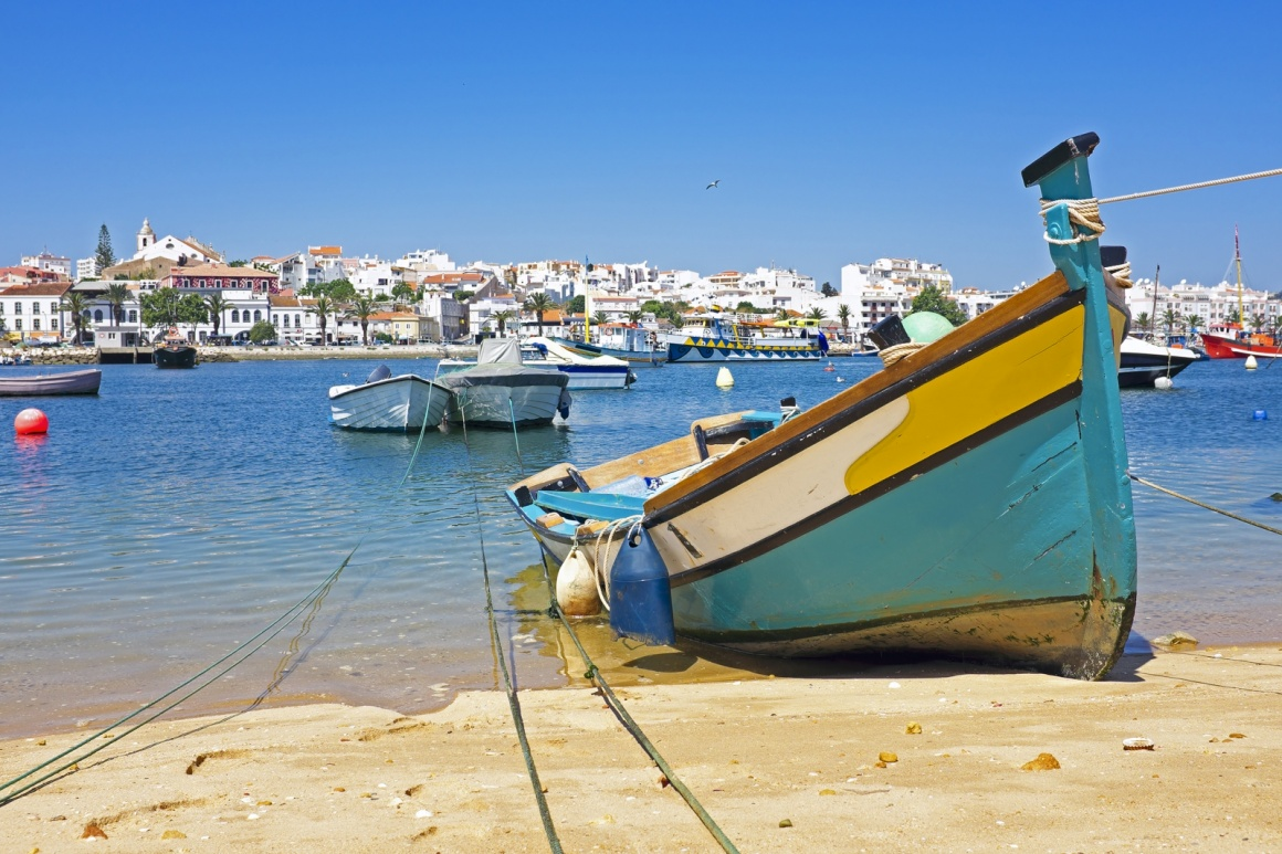 Lagos - Historical Hotspot of Algarve